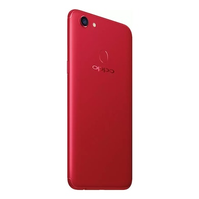 OPPO F5 (Red, 4GB RAM, 32GB) Price in India