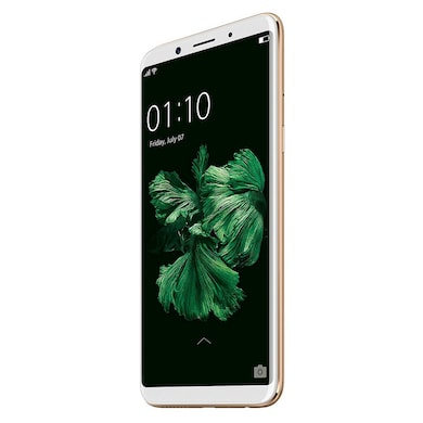 Refurbished Oppo F5 (Gold, 4GB RAM, 32GB) Price in India