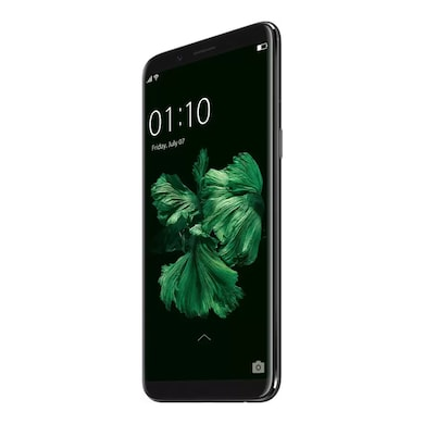 OPPO F5 (Black, 6GB RAM, 64GB) Price in India
