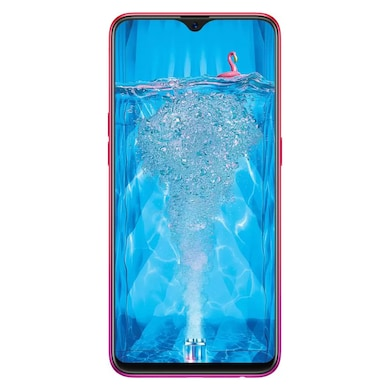 OPPO F9 Pro ( 6 GB RAM, 64 GB ) Sunrise Red images, Buy OPPO F9 Pro ( 6 GB RAM, 64 GB ) Sunrise Red online at price Rs. 20,699