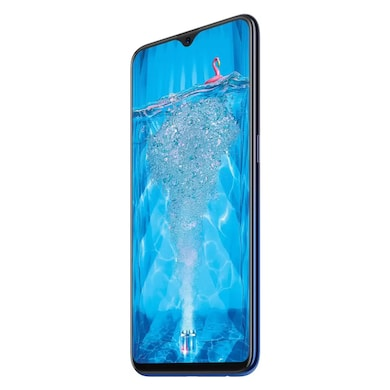 OPPO F9 Pro (Twilight Blue, 6GB RAM, 128GB) Price in India
