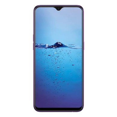 Oppo F9 (4 GB RAM, 64 GB) Stellar Purple images, Buy Oppo F9 (4 GB RAM, 64 GB) Stellar Purple online at price Rs. 15,799