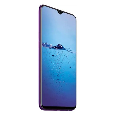 Oppo F9 (4 GB RAM, 64 GB) Stellar Purple images, Buy Oppo F9 (4 GB RAM, 64 GB) Stellar Purple online at price Rs. 17,249