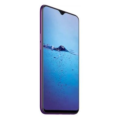 Oppo F9 (Stellar Purple, 4GB RAM, 64GB) Price in India