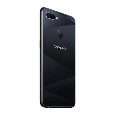 Oppo F9 (Mist Black, 4GB RAM, 64GB) Price in India