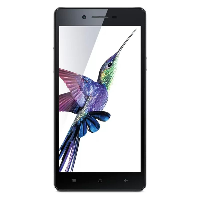 Oppo Neo 7 4G Black, 16 GB images, Buy Oppo Neo 7 4G Black, 16 GB online at price Rs. 8,699
