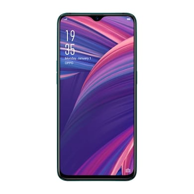 Oppo R17 Pro (Emerald Green, 8GB RAM, 128GB) Price in India