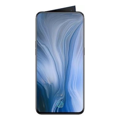 Oppo Reno 10x Zoom (Jet Black, 6GB RAM, 128GB) Price in India