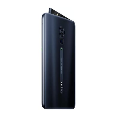 Oppo Reno 10x Zoom (Jet Black, 8GB RAM, 256GB) Price in India