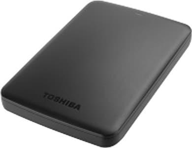 Toshiba Canvio Basic 2 TB External Hard Drive Black Price in India