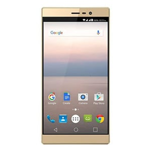 Panasonic Eluga A2 Metallic Gold, 16 GB
