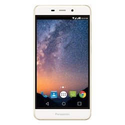 Panasonic Eluga ARC 2 (3GB RAM, 32GB) Gold images, Buy Panasonic Eluga ARC 2 (3GB RAM, 32GB) Gold online at price Rs. 7,600