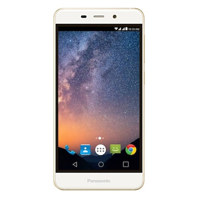 Panasonic Eluga Arc 2 Gold, 32 GB images, Buy Panasonic Eluga Arc 2 Gold, 32 GB online at price Rs. 7,099