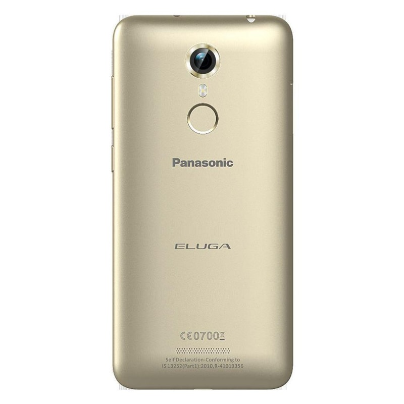 Buy Panasonic Eluga ARC Gold, 16 GB online