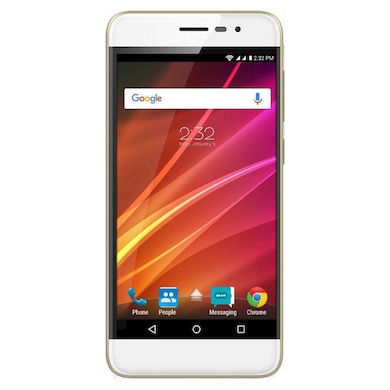 Panasonic Eluga ARC Gold, 16 GB images, Buy Panasonic Eluga ARC Gold, 16 GB online at price Rs. 8,661