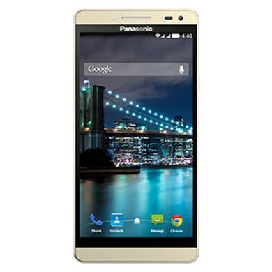 Panasonic Eluga I2 4G with 3GB RAM Metallic Gold, 16 GB images, Buy Panasonic Eluga I2 4G with 3GB RAM Metallic Gold, 16 GB online