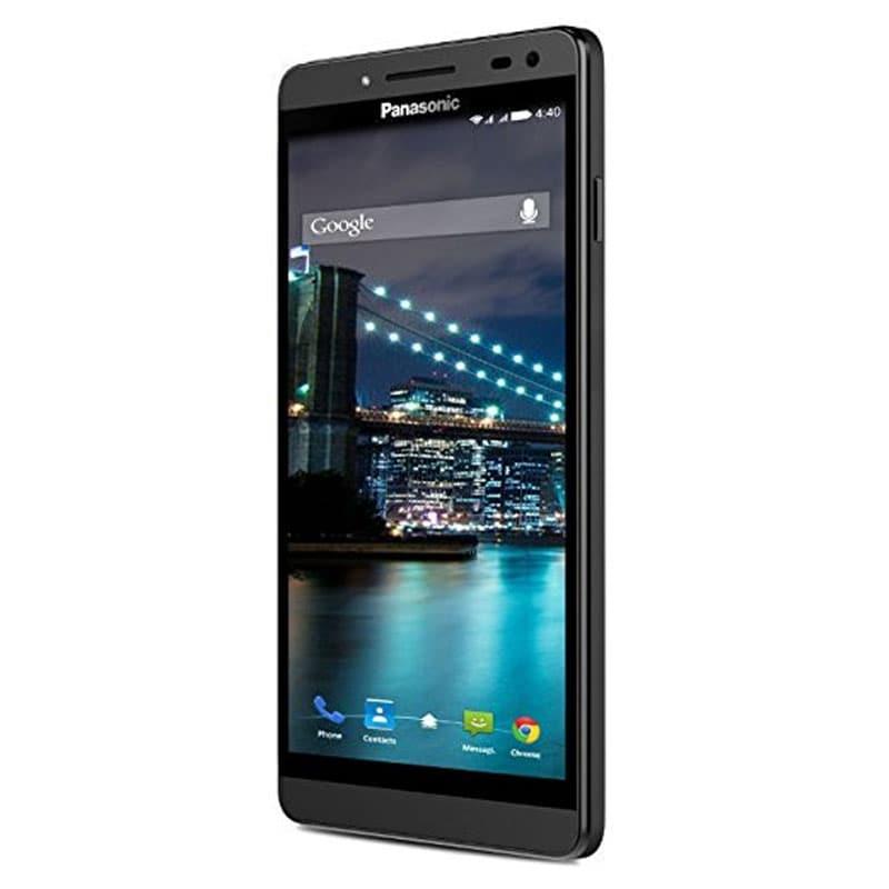Buy Panasonic Eluga I2 4G with 3GB RAM Metallic Grey, 16 GB online