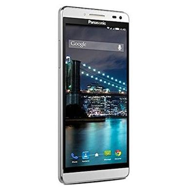 Panasonic Eluga I2 4G with 3GB RAM (Metallic Silver, 3GB RAM, 16GB) Price in India
