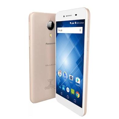 Panasonic Eluga I3 Mega (Gold, 3GB RAM, 16GB) Price in India