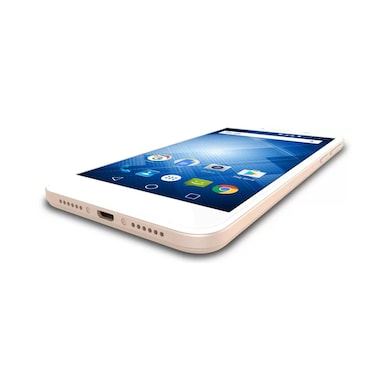 Panasonic Eluga I3 Mega (3 GB RAM, 16 GB) Gold images, Buy Panasonic Eluga I3 Mega (3 GB RAM, 16 GB) Gold online at price Rs. 6,699