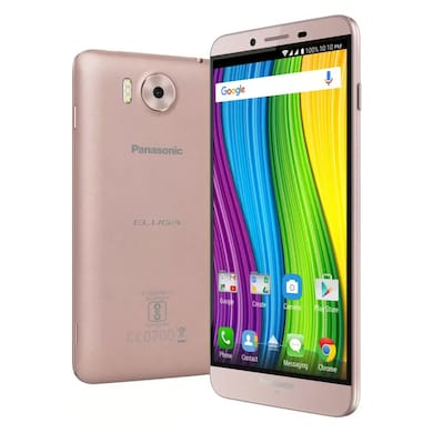 Panasonic Eluga Note (Rose Gold, 3GB RAM, 32GB) Price in India