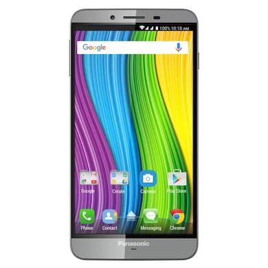 Panasonic Eluga Note (Grey, 3GB RAM, 32GB) Price in India