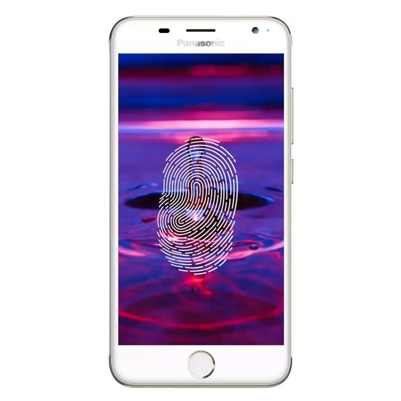 Panasonic Eluga Prim 4G VoLTE Gold, 16 GB images, Buy Panasonic Eluga Prim 4G VoLTE Gold, 16 GB online at price Rs. 7,949