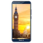 Buy Panasonic Eluga Ray 550 (3 GB RAM, 32 GB) Blue Online
