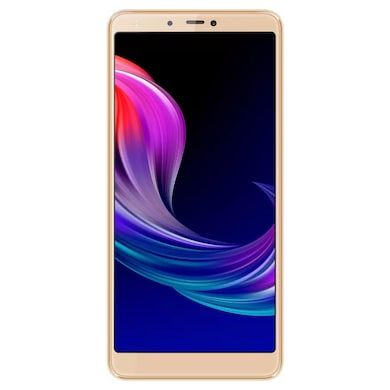 Panasonic Eluga Ray 600 (Gold, 3GB RAM, 32GB) Price in India