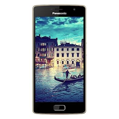 Panasonic Eluga Tapp Champagne Gold,16 GB images, Buy Panasonic Eluga Tapp Champagne Gold,16 GB online