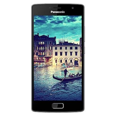 Panasonic Eluga Tapp (Grey and Silver, 2GB RAM, 16GB) Price in India