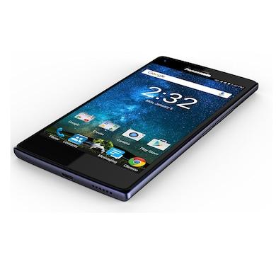 Panasonic Eluga Turbo Marine Blue,32 GB images, Buy Panasonic Eluga Turbo Marine Blue,32 GB online at price Rs. 7,727