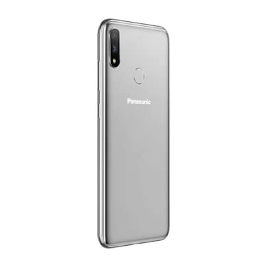 Panasonic Eluga X1 Pro (Silver, 6GB RAM, 128GB) Price in India