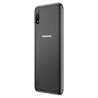 Panasonic Eluga X1 (Grey, 4GB RAM, 64GB) Price in India