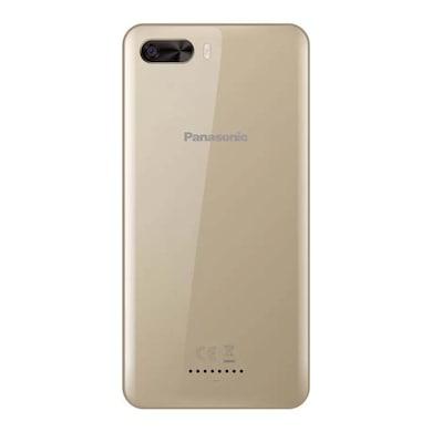 Panasonic P101 (Gold, 2GB RAM, 16GB) Price in India