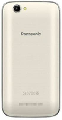 Panasonic P41 (White, 1GB RAM, 8GB) Price in India