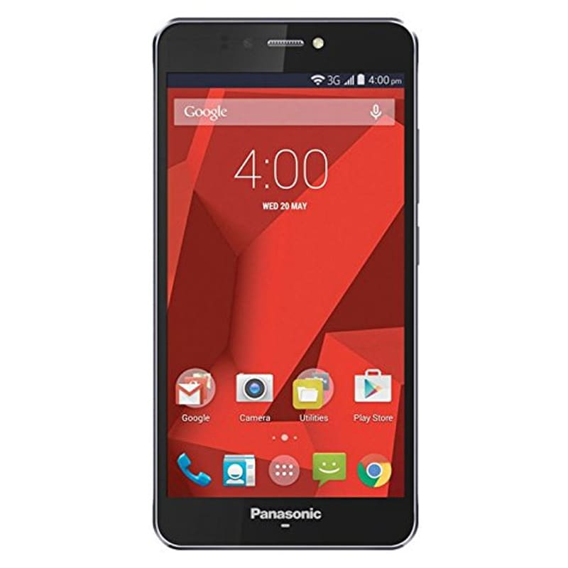Buy Panasonic P55 Novo 4G ( 3GB RAM ) Smoke Gray, 16 GB online