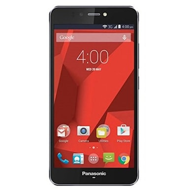 Panasonic P55 Novo 4G ( 3GB RAM ) Midnight Blue,16 GB images, Buy Panasonic P55 Novo 4G ( 3GB RAM ) Midnight Blue,16 GB online at price Rs. 7,730