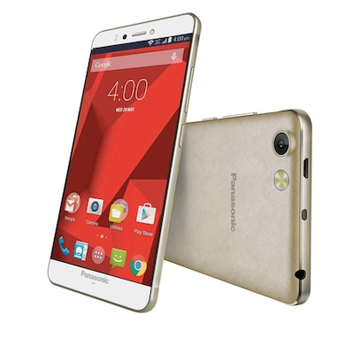 Panasonic P55 Novo (Champagne Gold, 2GB RAM, 16GB) Price in India