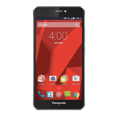 Panasonic P55 Novo Smoky Grey, 16 GB images, Buy Panasonic P55 Novo Smoky Grey, 16 GB online at price Rs. 6,630