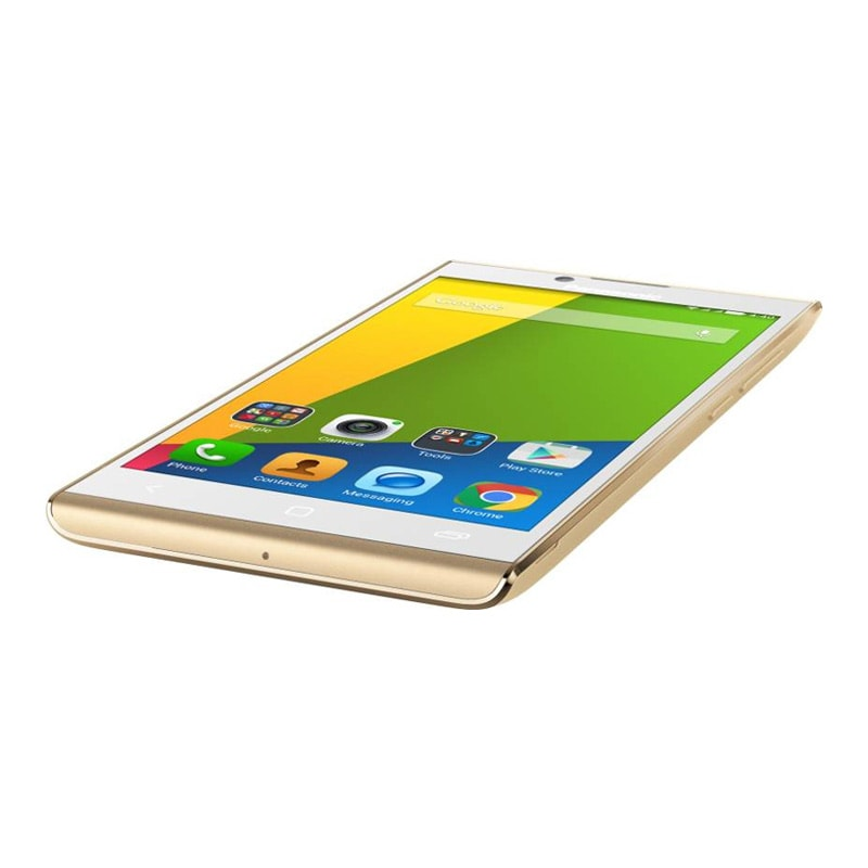 Buy Panasonic P66 Mega Rose Gold, 16 GB online