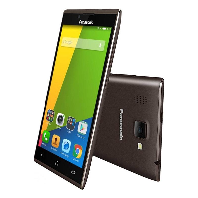 Panasonic P66 Mega Rusted Brown, 16 GB images, Buy Panasonic P66 Mega Rusted Brown, 16 GB online at price Rs. 8,661