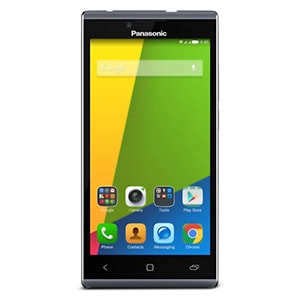 Panasonic P66 Mega Silver Grey, 16 GB