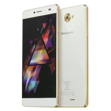 Panasonic P71 with 2 GB RAM Gold, 16 GB images, Buy Panasonic P71 with 2 GB RAM Gold, 16 GB online at price Rs. 6,670