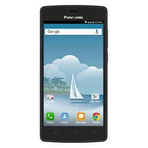 Panasonic P75 Sand Black, 8GB