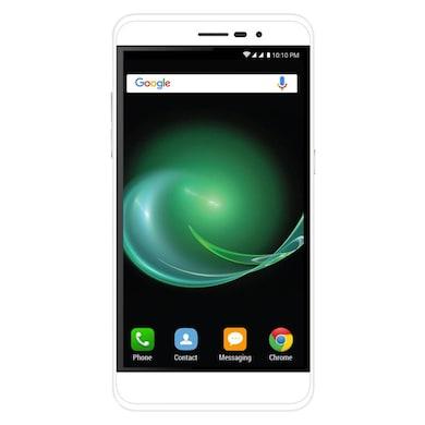 Panasonic P77 (White, 1GB RAM, 8GB) Price in India
