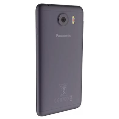 Panasonic P88 4G VoLTE Charcoal Grey, 16 GB images, Buy Panasonic P88 4G VoLTE Charcoal Grey, 16 GB online at price Rs. 5,999