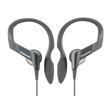 Panasonic RP-HS33E Wired Headphone Silver Price in India