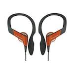 Buy Panasonic RP-HS33E Wired Headphone Orange Online
