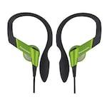 Buy Panasonic RP-HS33E Wired Headphone Green Online